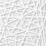 Abstracte Futuristische Achtergrond Stock Afbeeldingen