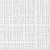 Abstracte Futuristische Achtergrond Stock Foto