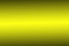 Abstracte gele achtergrond Stock Fotografie