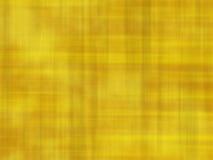 Abstracte gele backgorund Royalty-vrije Stock Afbeelding