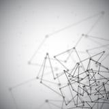 Abstracte geometrisch Royalty-vrije Stock Fotografie