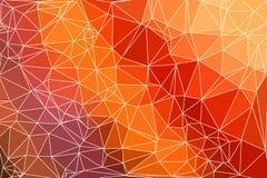 Abstracte geometrisch Royalty-vrije Stock Foto's