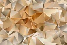 Abstracte geometrische achtergrond Textuur Royalty-vrije Stock Afbeelding