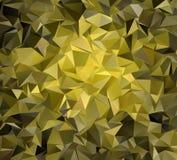 Abstracte geometrische achtergrond Textuur Royalty-vrije Stock Foto's