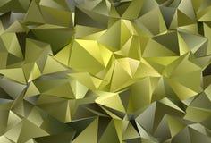 Abstracte geometrische achtergrond Textuur Royalty-vrije Stock Afbeeldingen