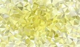 Abstracte geometrische achtergrond Textuur Stock Afbeelding