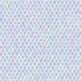 Abstracte Geometrische Achtergrond, Vectorillustratie Royalty-vrije Stock Fotografie