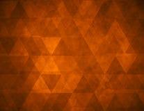 Abstracte geometrische grungeachtergrond vector illustratie