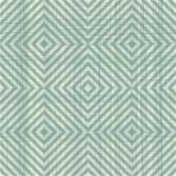 Abstracte geometrische retro naadloos Stock Fotografie