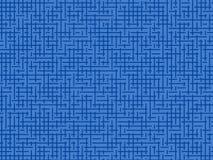 Abstracte geometrische stijlachtergrond Stock Afbeeldingen