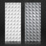 Abstracte Geometrische Textuur. Stock Foto