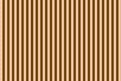 Abstracte Gestreepte Document Gele Bruine Textuur Uitstekende Achtergrond met Verticale Bruine Strepen Modern Kleurenbehang met G stock foto