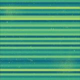 Abstracte gestreepte vectorachtergrond Royalty-vrije Stock Fotografie