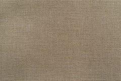 Abstracte geweven achtergrond van bruine kleur Royalty-vrije Stock Foto
