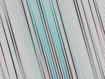 Abstracte Geweven Veelkleurige Achtergrond royalty-vrije stock afbeelding