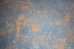 Abstracte gipspleistermuur Stock Foto