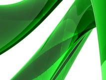 Abstracte glas royalty-vrije stock afbeeldingen