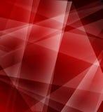 Abstracte Glas Lichte Achtergrond Stock Afbeelding