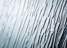Abstracte glasachtergrond Stock Foto