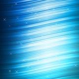 Abstracte gloedachtergrond Royalty-vrije Stock Afbeeldingen