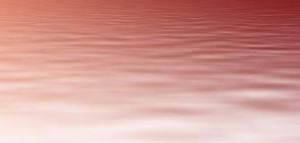Abstracte golven - inzameling zeven gradien Stock Foto's