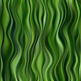 Abstracte golvende achtergrond Royalty-vrije Stock Fotografie