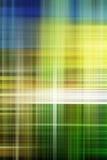 Abstracte grafische achtergrond Royalty-vrije Stock Afbeelding