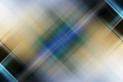 Abstracte grafische achtergrond Vector Illustratie