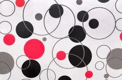 Abstracte grafische textuur van doosdekking Royalty-vrije Stock Afbeeldingen