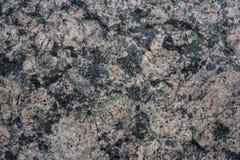 Abstracte granietmuur Stock Foto's