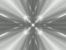 Abstracte grijze achtergrond royalty-vrije illustratie