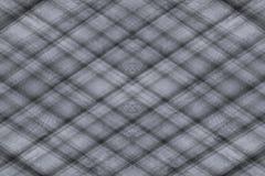 Abstracte grijze achtergrond van de houten planken De Achtergrond van de plaid Abstract minimalistic patroon van ruiten Stock Afbeelding