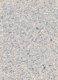 Abstracte grijze en witte verfachtergrond Stock Afbeelding