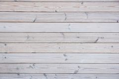Abstracte grijze houten textuurplanken als achtergrond Uitstekende houten muur Royalty-vrije Stock Afbeeldingen
