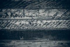 Abstracte grijze textuur Donkere houten uitstekende achtergrond Abstracte achtergrond en textuur voor ontwerpers Oude uitstekende Stock Foto