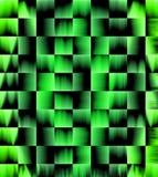 Abstracte Groene Achtergrond Royalty-vrije Stock Fotografie