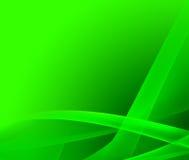 Abstracte Groene Achtergrond Stock Foto