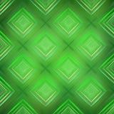 Abstracte groene achtergrond Royalty-vrije Stock Foto's