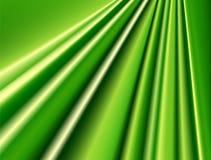 Abstracte groene achtergrond stock illustratie