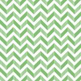 Abstracte groene geometrische achtergrond Stock Fotografie