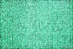 Abstracte Groene lineTexture en de oppervlakte Stock Foto