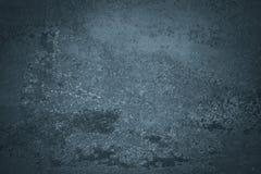 Abstracte Grunge Decoratief Grey Background Royalty-vrije Stock Fotografie