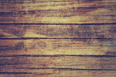 Abstracte grunge houten achtergrond Stock Fotografie