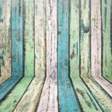 Abstracte grunge houten textuur stock fotografie