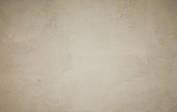Abstracte Grunge-Sepia Muurtextuur Royalty-vrije Stock Foto's
