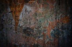 Abstracte grungeachtergrond Stock Fotografie