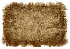 Abstracte grungeachtergrond Stock Foto's