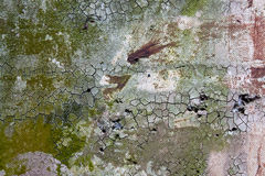 Abstracte grungeachtergrond Royalty-vrije Stock Afbeelding