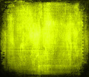 Abstracte grungeachtergrond Royalty-vrije Stock Foto's