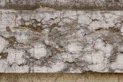 Abstracte grungeachtergrond op een bakstenen muur, plaats voor uw tekst Stock Afbeelding